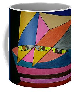 Dream 299 Coffee Mug