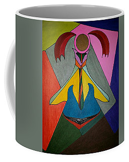 Dream 300 Coffee Mug
