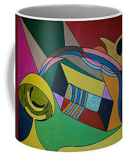 Dream 306 Coffee Mug
