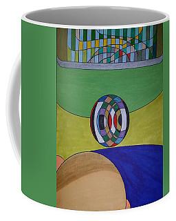 Dream 315 Coffee Mug