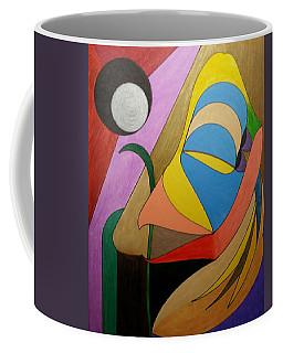Dream 322 Coffee Mug