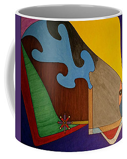 Dream 323 Coffee Mug
