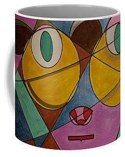 Dream 55 Coffee Mug