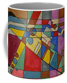 Dream 59 Coffee Mug