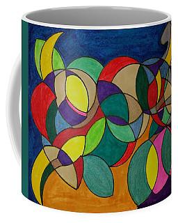 Dream 87 Coffee Mug
