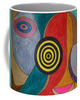 Dream 90 Coffee Mug