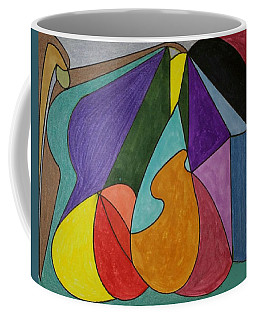 Dream 96 Coffee Mug
