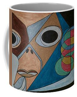Dream 99 Coffee Mug