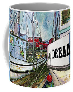 Dream Coffee Mug
