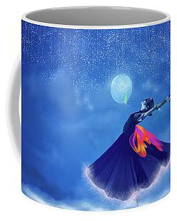 Dream Dancing Coffee Mug
