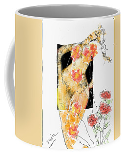 Dream Girl Coffee Mug