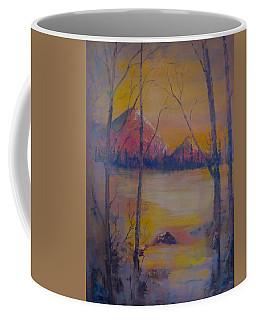 Dream Haze Coffee Mug