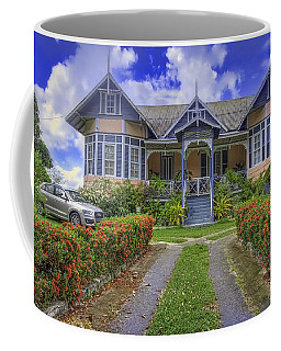 Dream House Coffee Mug