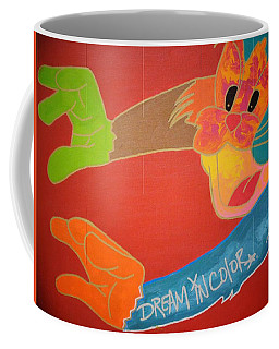 Dream In Color Coffee Mug