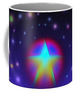 Dream Like A Super Star Coffee Mug
