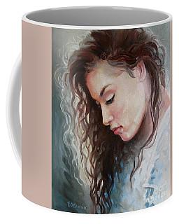 Dream Moments Coffee Mug