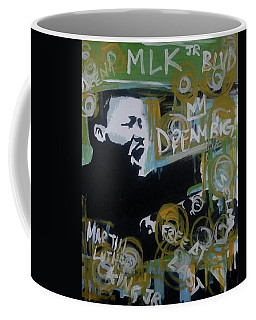 Dream Moore Coffee Mug