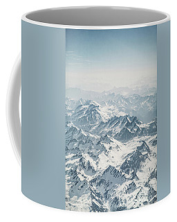 Dream Of Alps Coffee Mug