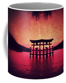 Dream Of Japan Coffee Mug