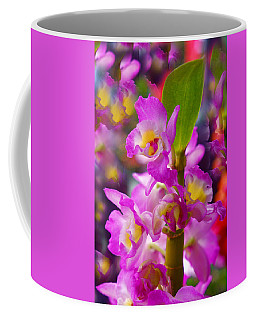 Coffee Mug featuring the photograph Dream Of Spring by Byron Varvarigos