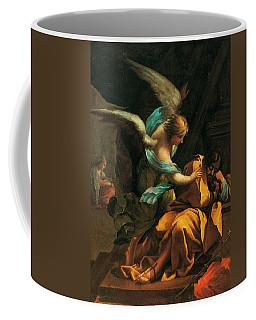 Dream Of St. Joseph Coffee Mug