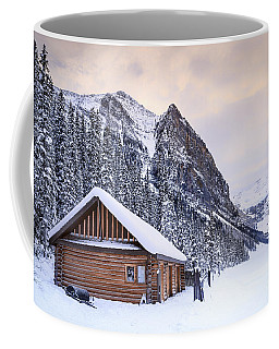 Dream Of The Return Coffee Mug