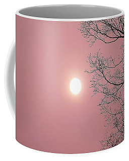 Coffee Mug featuring the photograph Dream State by Danielle R T Haney