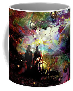 Dream Walking Coffee Mug