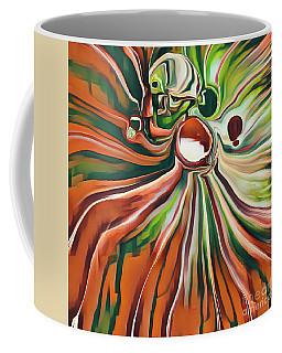 Dreamboat Coffee Mug