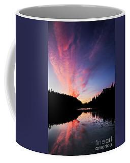 Dreamburst Coffee Mug