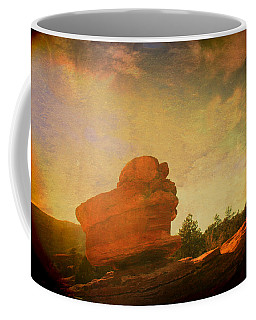 Dreamin' In Color Coffee Mug