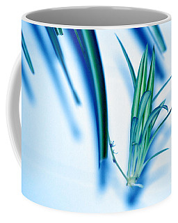 Coffee Mug featuring the photograph Dreaming Abstract Today by Susanne Van Hulst