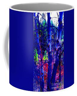 Dreaming Aspens Coffee Mug