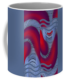 Dreaming Clown Coffee Mug by Ben and Raisa Gertsberg