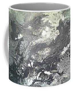 Dreaming In Black And White Coffee Mug