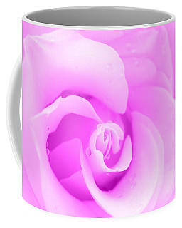 Dreaming In Lavender Coffee Mug