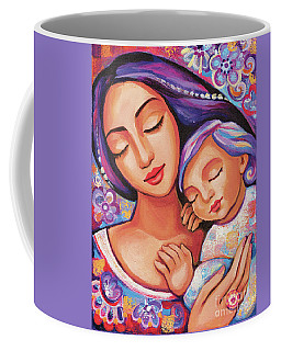 Dreaming Together Coffee Mug