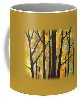 Dreaming Trees 1 Coffee Mug
