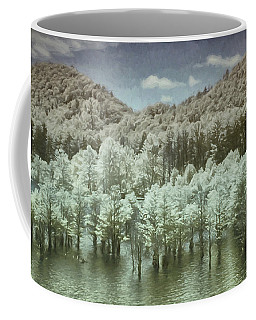 Dreaming Without Words Coffee Mug