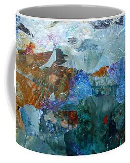 Dreamland Coffee Mug by Mary Sullivan
