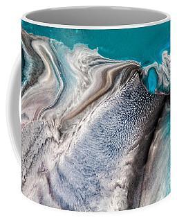 Dreams Like Ocean Coffee Mug