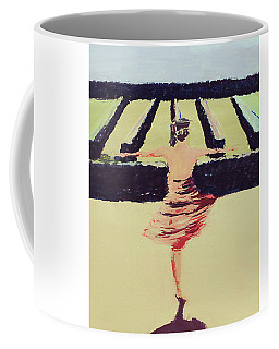 Dreams Of A Dancer Coffee Mug