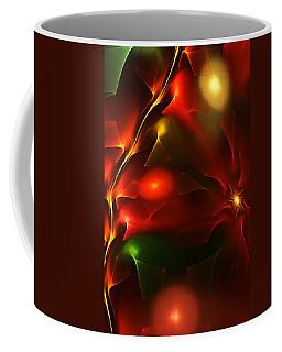 Dreams Of Christmas Past Coffee Mug