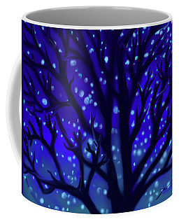 Dreams Of Needham Coffee Mug