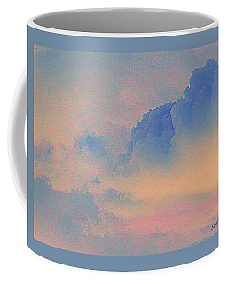 Dreams Of Spring 3 Coffee Mug