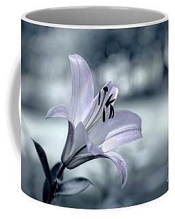 When Flowers Dream Coffee Mug