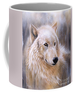 Dreamscape - Wolf II Coffee Mug