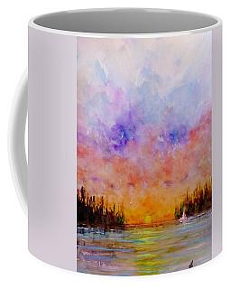 Dreamscape.. Coffee Mug
