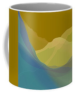 Dreamscape Coffee Mug