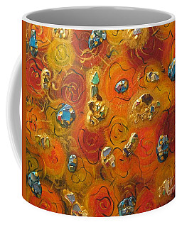 Dreamsicles Coffee Mug